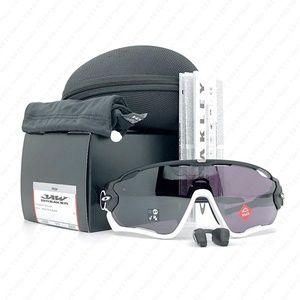 Authentic Oakley Jawbreaker OO9290-5031 Sunglasses
